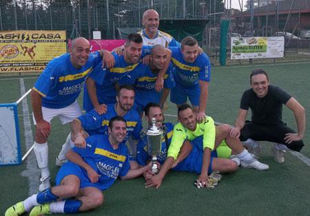Torneo Interforze 2013